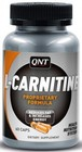 L-КАРНИТИН QNT L-CARNITINE капсулы 500мг, 60шт. - Воскресенск